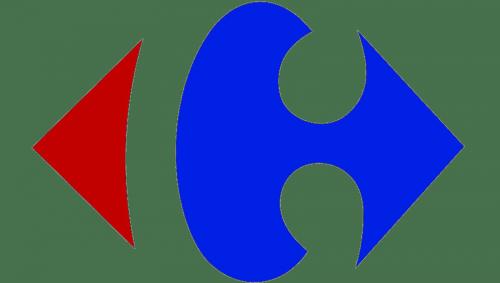 Carrefour Embleme