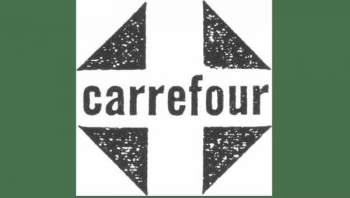 Carrefour Logo-1960