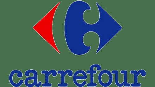 Carrefour Logo-1972