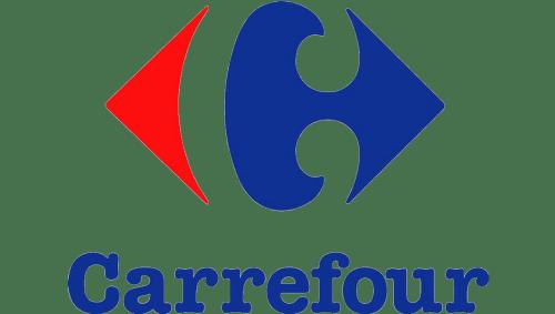 Carrefour Logo-1983