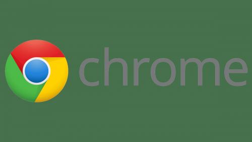 Chrome Embleme