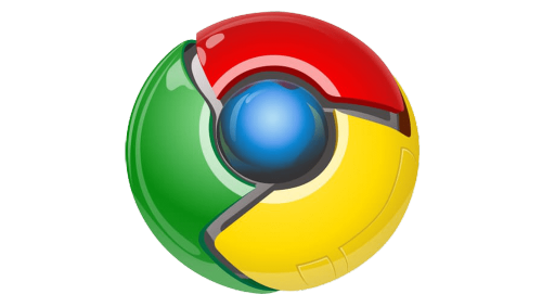 Chrome Logo-2008