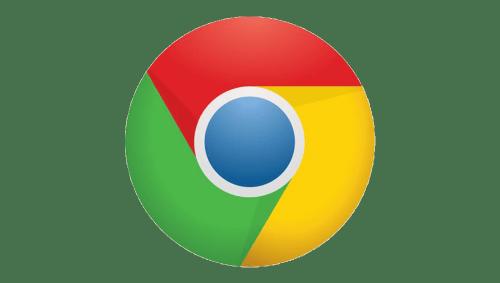 Chrome Logo-2011