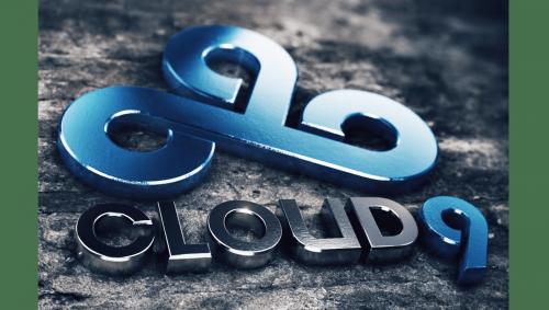 Cloud 9 Couleur