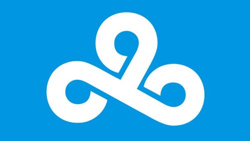 Cloud 9 Embleme