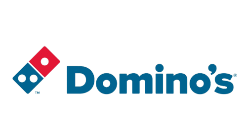 Domino's Pizza Couleur