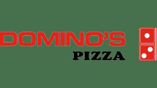 Domino's Pizza Logo-1965