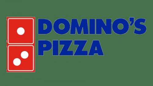 Domino's Pizza Logo-1969