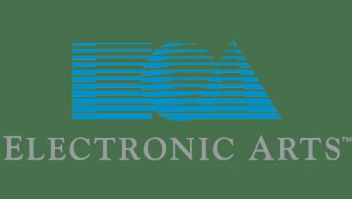 Electronic Arts Logo-1982