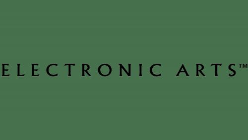 Electronic Arts Logo-1997