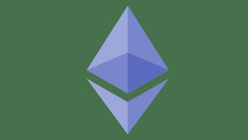 Ethereum Symbole
