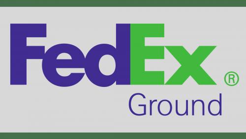 FedEx Ground Logo