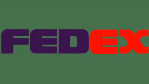 FedEx Logo-1991