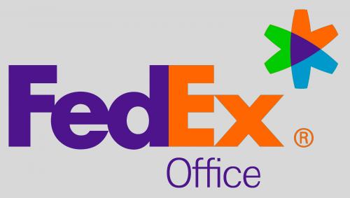 FedEx Office Logo