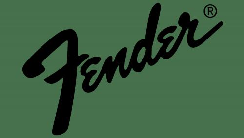 Fender Embleme