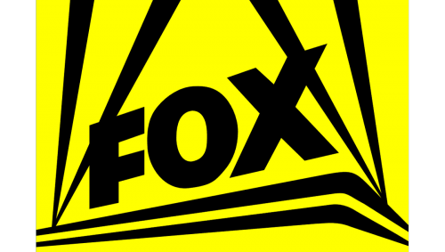 Fox News Logo-1990