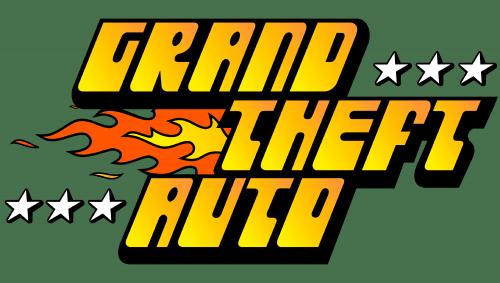 GTA Logo-1997