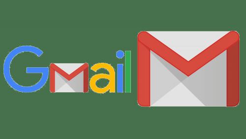 Gmail Symbole