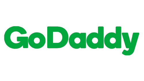 GoDaddy Logo-2018