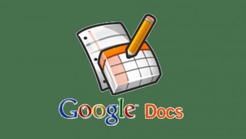 Google Docs Logo-2006