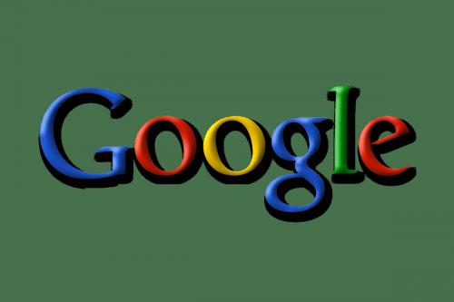 Google Logo 19992