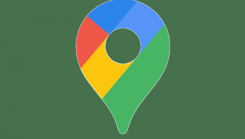 Google Maps Embleme
