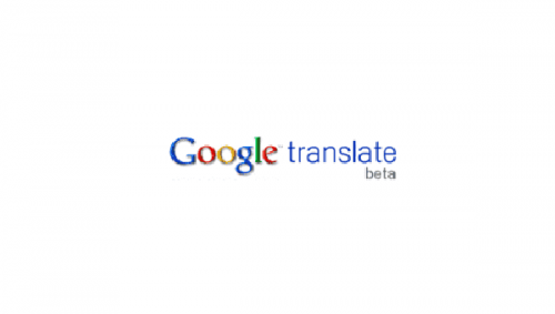 Google Translate Logo-2009
