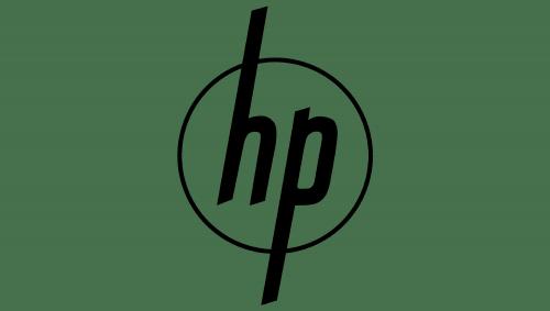 HP Logo-1954