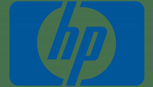 HP Logo-1999