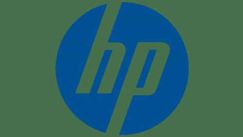 HP Logo-2008