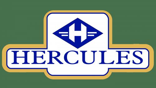 Hercules Symbole