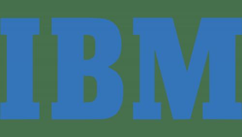 IBM Logo-1946