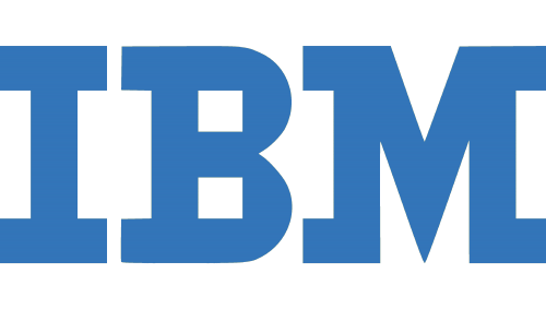 IBM Logo-1956