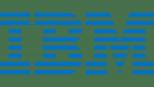 IBM Logo-1972