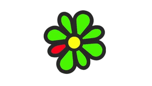 ICQ Logo-1998