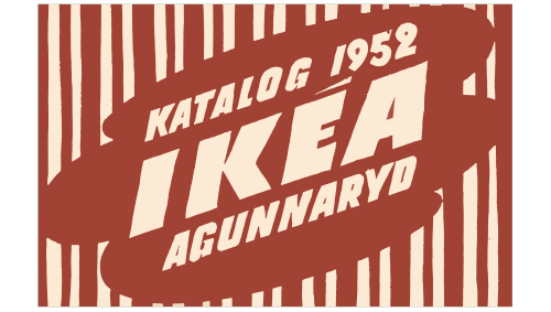 IKEA Logo-1952