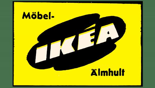 IKEA Logo-1957