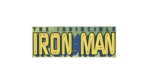 Iron Man Logo-1997