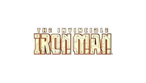 Iron Man Logo-2002