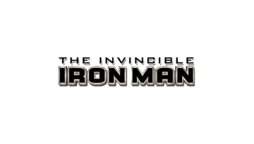 Iron Man Logo-2008