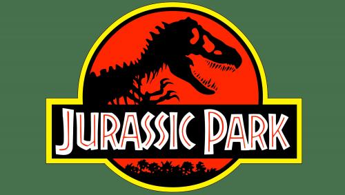 Jurassic Park Logo-1993