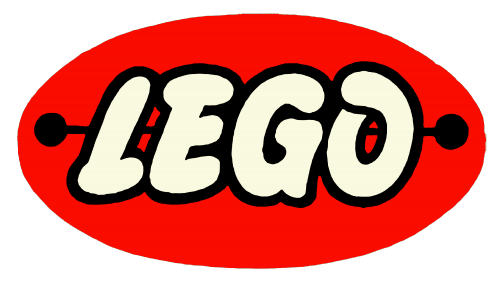LEGO Logo-1955-60