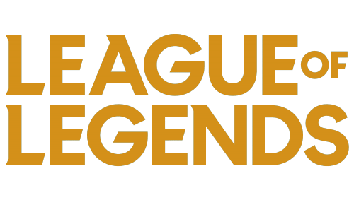 League of Legends Embleme