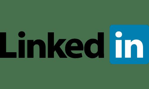 Linkedin Logo 2003