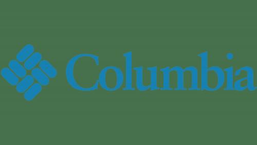 Logo Columbia