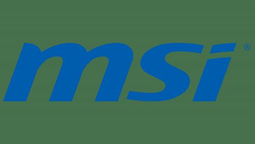 MSI Logo-2009