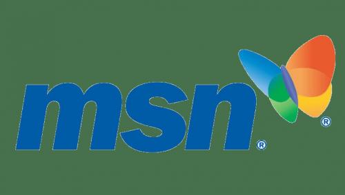 MSN Logo-2000