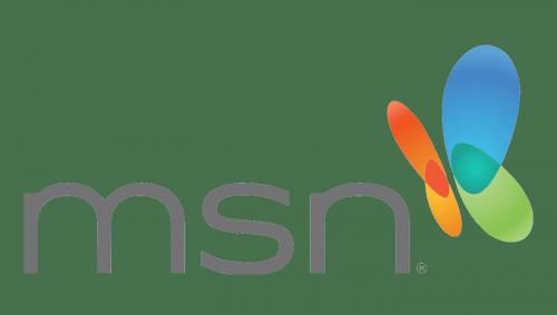 MSN Logo New