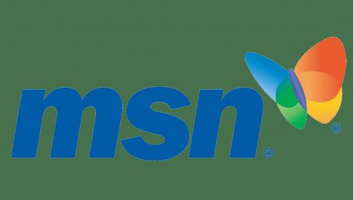 MSN Logo Old