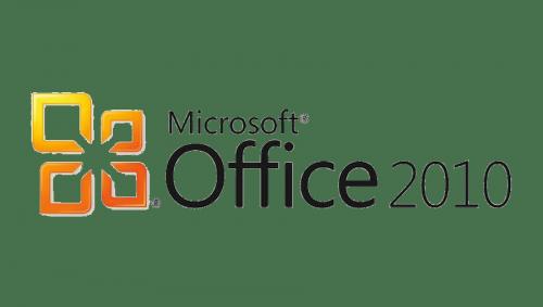 Microsoft Office Logo-2010
